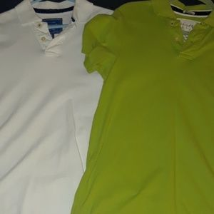 Abercrombie and Fitch Polo (2)